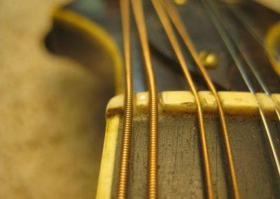 guitar repair durango colorado